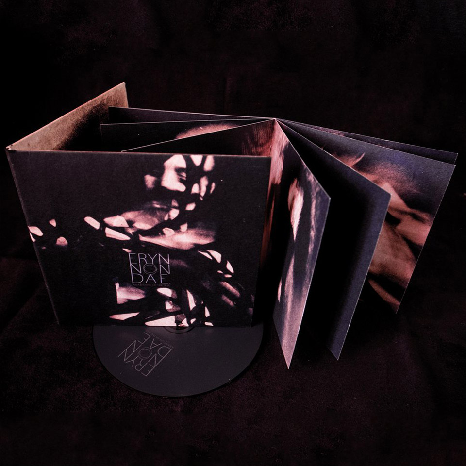 AOTS cd digipack